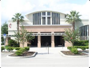 University Carillon United Methodist Church – Oviedo, FL