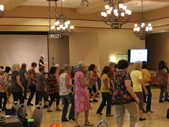 Dance For Brain Health